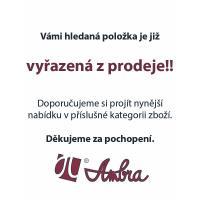 Magnetické kapsy TARIFOLD A3 na výšku modré - 5 ks
