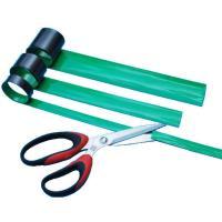 Magnetický pásek 40x600mm zelený