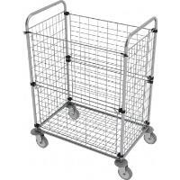 Manipulační vozík na přepravu prádla BESI 1