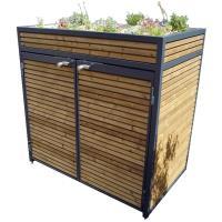 Modulová parková lavička Vinohrady