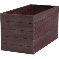 Modulová parková lavička Žižkov