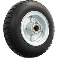 Nafukovací kolo na plechovém disku 7570040