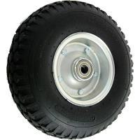 Nafukovací kolo na plechovém disku 7570060