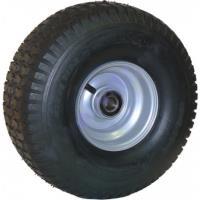 Nafukovací kolo na plechovém disku 7580008