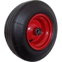Nafukovací kolo s kovovým diskem 620 kg