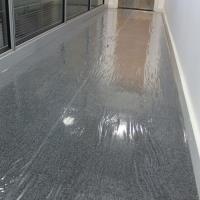 Ochranná fólie na tvrdé podlahy COBA Guard 0,6 x 50m