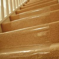Ochranná fólie podlah a koberců COBA Guard Universal 0,6 x 10m