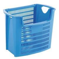 Odpadkový koš na tříděný odpad 32l modrý