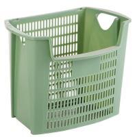 Odpadkový koš na tříděný odpad 32l zelený