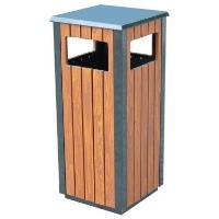 Odpadkový koš venkovní Madrid 35 l