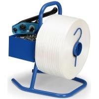 Odvíječ polyesterové pásky