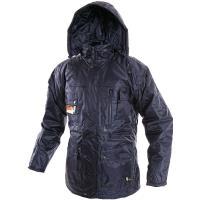 Pánská zimní bunda Canis VERMONT modrá, vel. XL