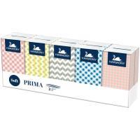 Papírové kapesníky Harmony Prima 10x10ks