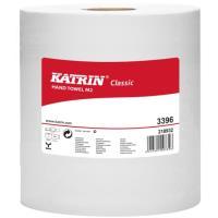 Papírový ručník v roli Katrin Classic M2 průměr 190 mm