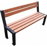 Parková lavička Opolany