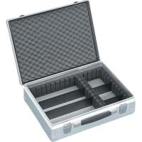 Pěnové výplně hliníkových kufrů Alu-Case K410
