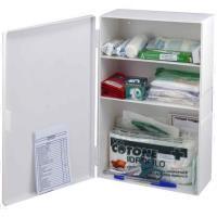 Plastová lékárnička EKONOMY náplň Standard
