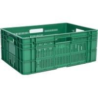 Plastová přepravka na ovoce a zeleninu OZS2
