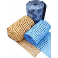 Plastová rohož Soft step protiskuzlová, 600mm x metráž tmavě modrá