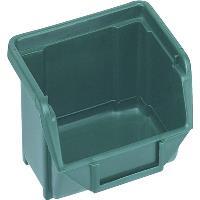 Plastový box ECOBOX 110 zelený