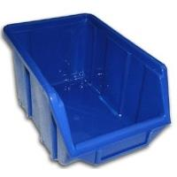 Plastový box ECOBOX 112 modrý