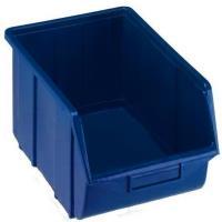 Plastový box ECOBOX 114 modrý