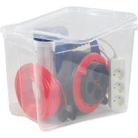 Plastový KIS T box S 20 l