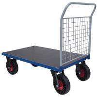 Plošinový vozík G s nepropíchnutelnými koly, typ 52608.27