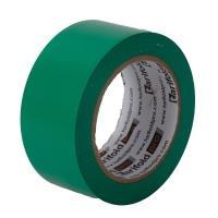 Podlahová označovací páska zelená