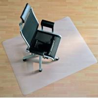 Podložka pod židli BSM E 1,2x0,75m na podlahu