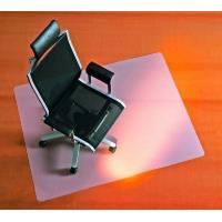 Podložka pod židli BSM E 1,2x0,9m na koberce