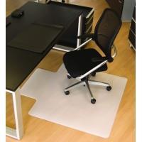 Podložka pod židli BSM L 1,2x1,3m na podlahu