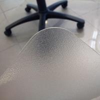 Podložka pod židli COBA Chair Mat (PET) na tvrdé podlahy 0,9 x 1,2m obdélník