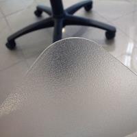 Podložka pod židli COBA Chair Mat (PET) na tvrdé podlahy 0,9 x 1,2m T