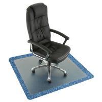 Podložka pod židli UNI PET obdélník 0,98 x 1,2m
