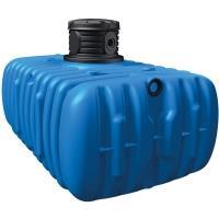 Podzemní nádrž na dešťovou vodu FLAT M 3000 l