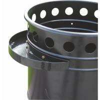 Popelník pro odpadkové koše