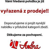 Pracovní obuv FARMÁŘKA LOW polobotka vel. 39