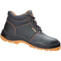 Pracovní obuv kotníková FIRSTY FORTE S3 HRO vel. 45