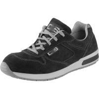 Pracovní obuv SAFETY STEEL JOGGER II S1, černo-šedá, vel. 40