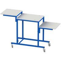 Pracovní odměrný stůl OS 24