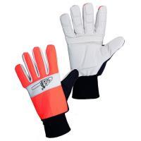 Pracovní rukavice antivibrační Canis TEMA kombinované vel. 10