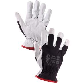 Pracovní rukavice kombinované Canis TECHNIK PLUS vel. 10 d3cd5e7fab