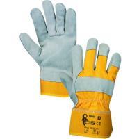 Pracovní rukavice kombinované Dingo vel.12
