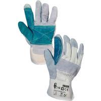 Pracovní rukavice kombinované FALCO vel.10