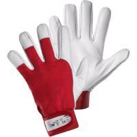 Pracovní rukavice kombinované TECHNIK vel. 9