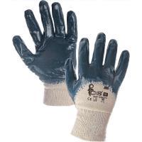 Pracovní rukavice povrstvené JOKI vel. 7