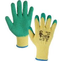Pracovní rukavice povrstvené ROXY vel.8