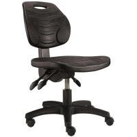 Pracovní židle ALBA SOFTY omyvatelná