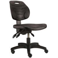 Pracovní židle SOFTY omyvatelná